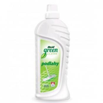 REAL Green Clean podlahy 1 kg